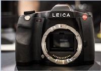 Leica's S3