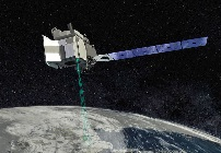 NASA will launch its ice-tracking satellite