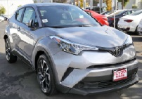 Toyota recalled Hybrid vehicles