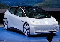 VW will sell 10 million electric cars