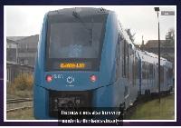 world's first hydrogen train