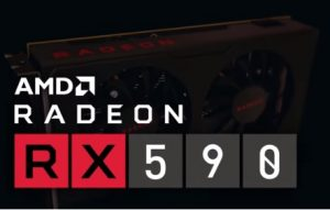 AMD's new Radeon RX 590