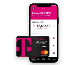 Mobile Banking Service from T-Mobile