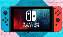 YouTube on Nintendo Switch