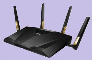 Amazing features of Asus RT-AX88U Router with Wi-Fi 6 Support