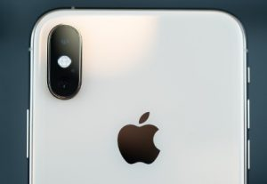 Laser-assisted 3D Camera in 2020 iPhones from Apple