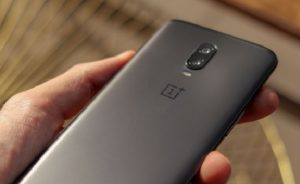 Leaked specs and image of New OnePlus 7