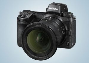 Z6 and Z7 Ultra-wide Cameras from Nikon