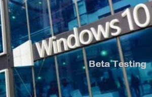 Beta Testing started for First 2020 Update of Windows 10