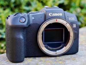 EOS RP is a Cheapest Full-Frame Mirrorless Camera from Canon
