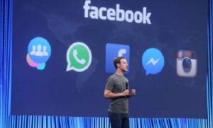 Unified Messaging System for Businesses from Facebook
