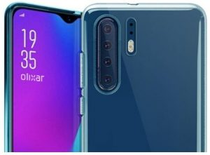 Huawei officially launched P30 and P30 Pro