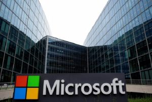 New Government IT Services launched by Microsoft