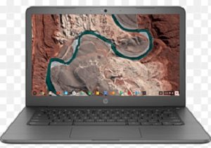 HP Chromebook 15 laptop