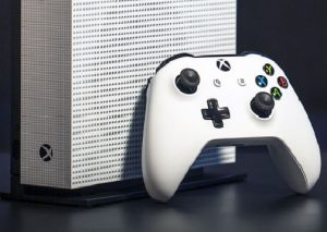 All-Digital Xbox One S from Microsoft
