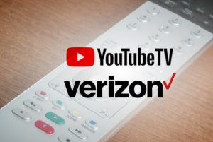 5G and Broadband customers will get YouTube TV option from Verizon