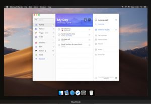 To-Do App for Mac announced from Microsoft