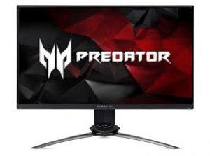 Get the World's Fastest Monitor Predator XN253Q X of Acer