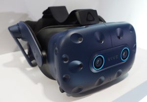 New addition in HTC Vive will attract more Companies