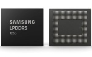 Samsung has manufactured smartphone RAM designed for AI and 5G