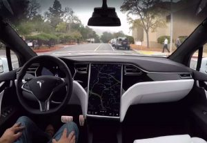 Tesla has increased its Full Self-Driving Package Price by $1,000