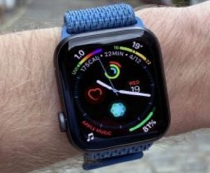 Get New Apple Watch 5 on 10 September 2019