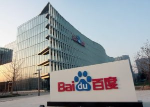 Google lost its 2nd Place as Baidu takes over in the Smart Speaker Market