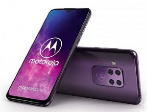 Get Motorola One Action smartphone with Latest Camera Feature