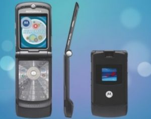 Motorola Razr V4 is now ready to launch