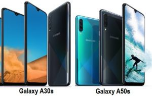 Samsung has announced its 2 Mid-Range Smartphones, A30s and A50s