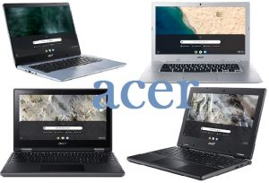 Acer brings New Powerful Chromebooks 315, 314, 311, and Spin 311