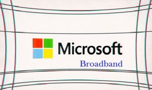 Microsoft will bring Broadband to more 9 Million in the United States