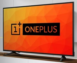 OnePlus TV has 8 Speakers and Dolby Atmos-equipped Display