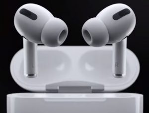 Get AirPods Pro of Apple with Perfect Noise Cancellation on 30th October