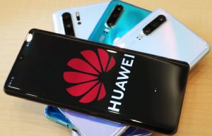 Huawei has made a record in Chinese Smartphone Market