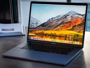 16-Inch MacBook Pro with Advanced Keyboard launched by Apple