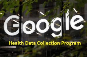 Google explained Health Data Collection Program with Ascension