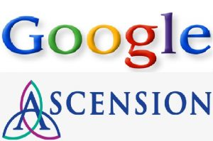Google has signed Health Tech Cloud agreement with Ascension