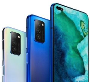 Honor announced 5G Smartphones Honor View 30 and Honor View 30 Pro