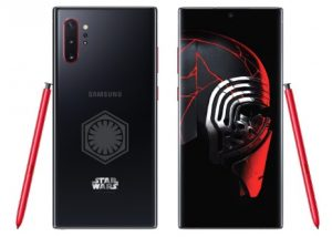 Samsung will launch Galaxy Note10+ Star Wars™ Special Edition in December