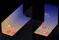 Discover the New Samsung Fold 2 with Ultra Thin Glass Cover