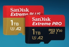 Get 1TB MicroSD of SanDisk at a Cheaper Price