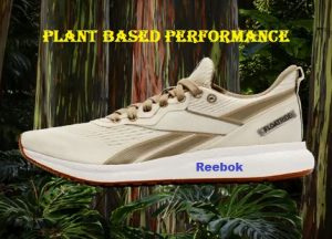 Get First Plant Based Shoe for a Run from Reebok