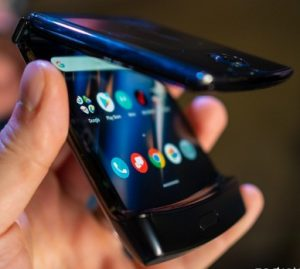 Get Motorola's Foldable RAZR on 6th February