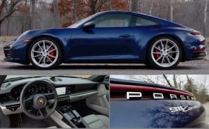 New Amazing Features of 2020 Porsche 911 Carrera 4S