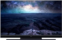 Panasonic to present HZ2000 OLED TV with HDR and Dolby Vision IQ features