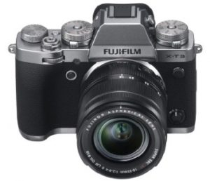 Leaks show New Fujifilm X-T4 is similar to Sony A6600 with new Powerful Features