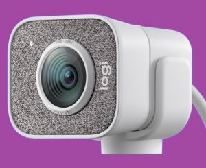 Logitech StreamCam is Perfect Webcam to broadcast Live Streaming