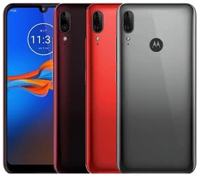 Get new cheaper and advanced Moto E6s during Summer 2020