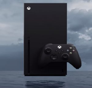 Microsoft will release new Xbox Series X in November 2020